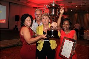 Cash Converters Namibia Award 2