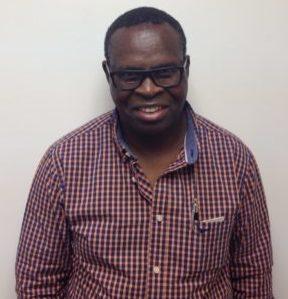 Robert Llivhoyi Cash Converters Musina