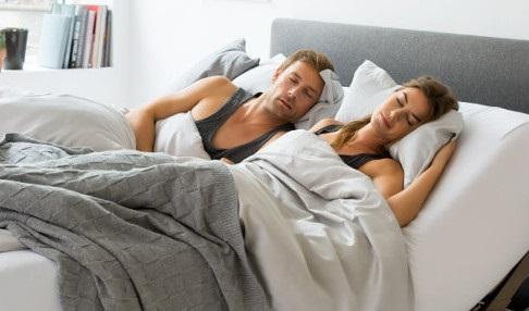 Vencasa Adjustable bed