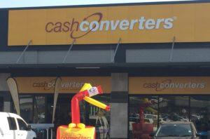 Cash Converters Meadowdale