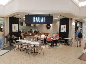 Kauai franchise store