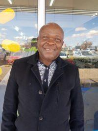 Middelburg Franchisee Eric Nkosi