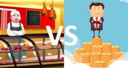 Operator VS Investor