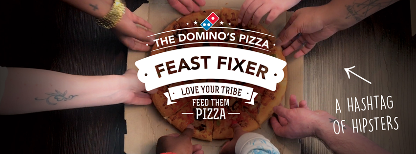 Dominos Feast Fixer