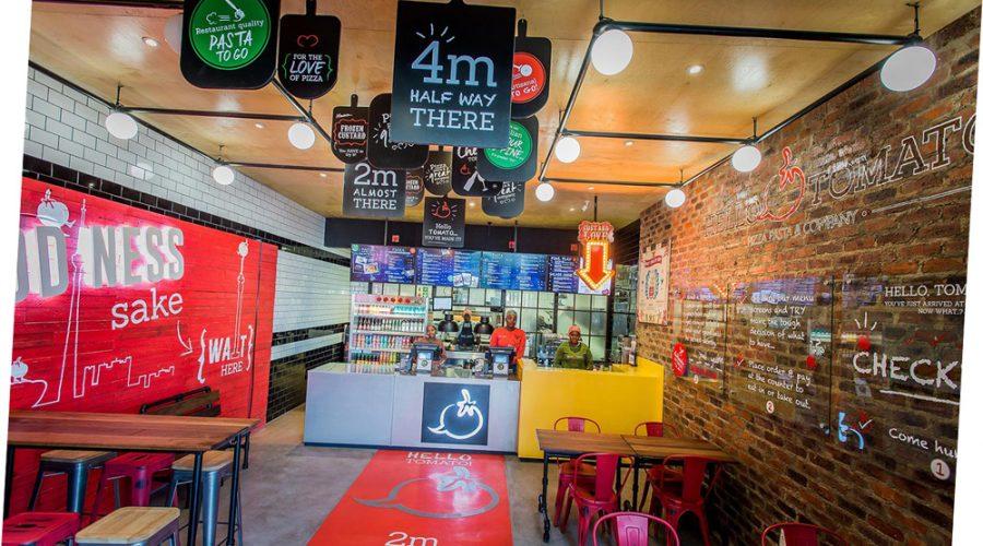 Fournews Acquires 50% in Italian Restaurant, Hello Tomato