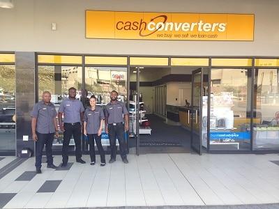 Cash Converters Namibia Mega Centre
