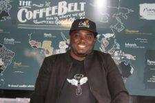 Maynard Dube - Cafe2Go Franchisee Success Story