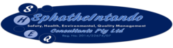 Sphathelntando Sheq Consultants Logo