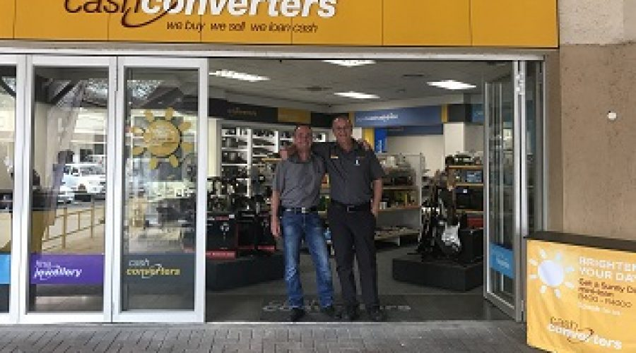New Cash Converters Opens in White River