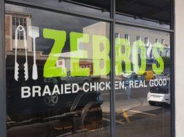 Zebros New Look