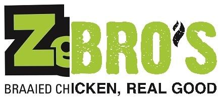 Zebro's Chicken Logo and Look Change