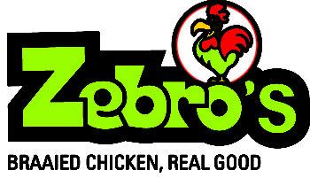Zebro's Old Logo