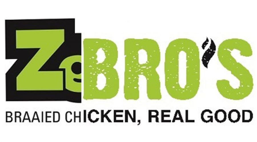 Zebro's Chicken Franchise Gets a Makeover