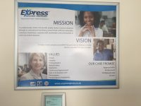 Express Employment Professionals Mission and Vision