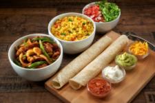 Mochachos Food