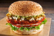 Mochachos Burger