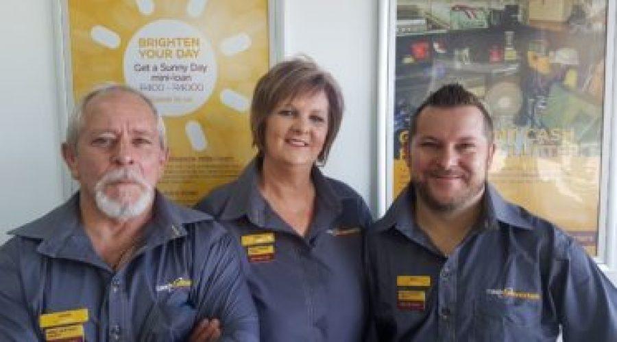 Cash Converters Welkoms New Family Franchisees