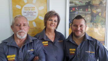 Cash Converters Welkom Kruger family