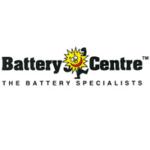 Battery Centre 200