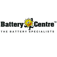 Battery Centre 200