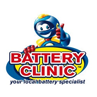 Battery Clinic 200