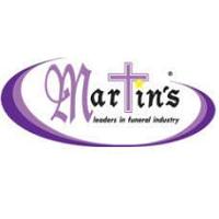 Martin's Funerals 200