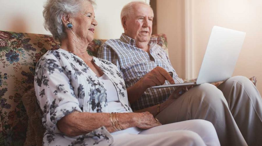 Creative Minds Franchise has Developed a Course for Seniors