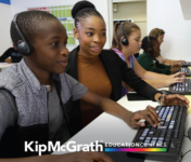 Kip McGrath is expanding into Africa