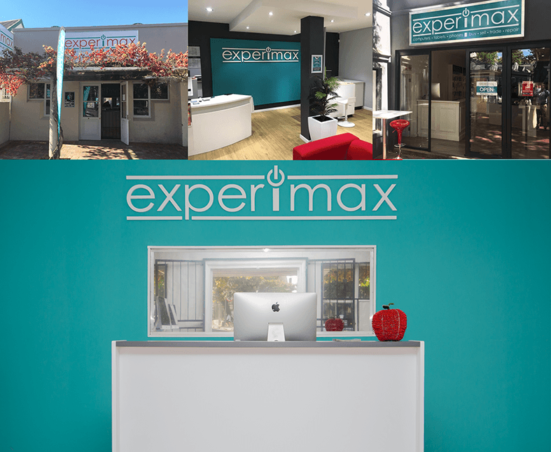 Experimax store
