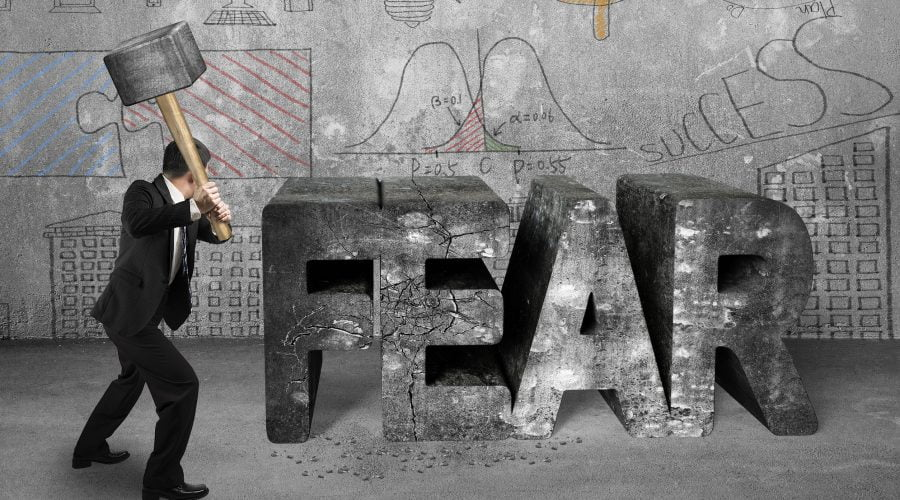How to Overcome your Innermost Fears and Grow your Business