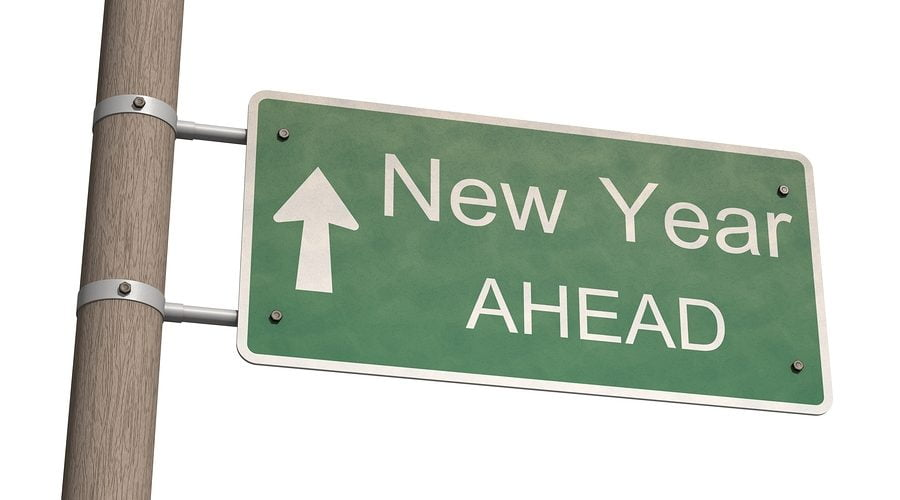 It's that Time of Year! Time to Make your Business Plans for the New Year