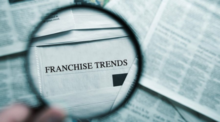 Franchise Trends to look out for in 2019
