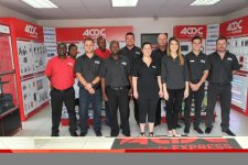 ACDC Express Staff