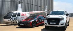 Digit Vehicle Tracking Vehicles