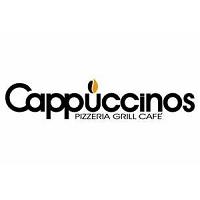 Cappuccinos 200
