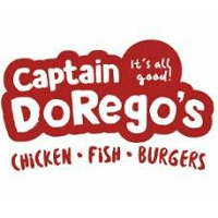 Captain Doregos 200