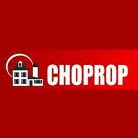 Chop Prop 200
