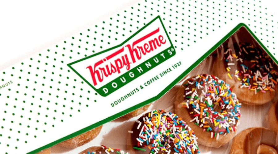 Krispy Kreme to Open a New Store in Cape Town