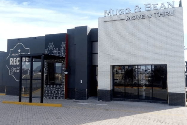Mugg & Bean launches its first 'drive-thru coffee shop' in South Africa