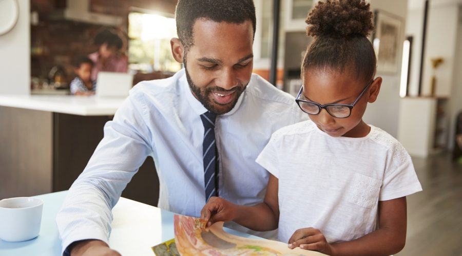8 Reasons Why Dads Should Become Franchisees