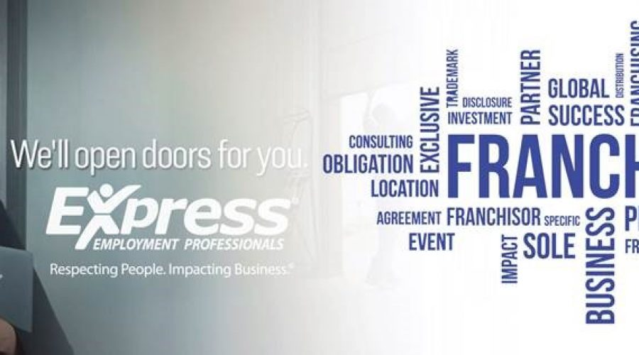 Why you Should Become an Express Pros Franchisee