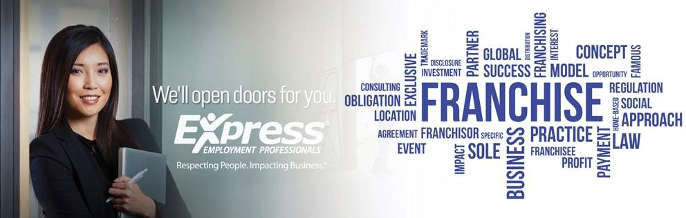 Express Employment Pros Franchise