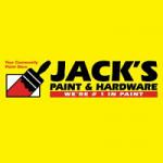 Jack's Paint 200