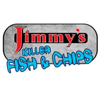 Jimmy's Killer Fish & Chips 200
