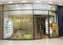Placecol Skin Care Clinic Kyalami Corner Front