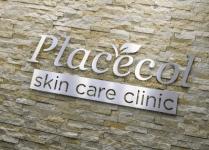 Placecol Skin Care Clinic Kyalami Corner Signage