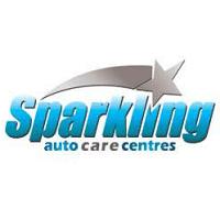Sparkling Auto Care Centres 200