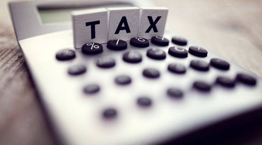It's Tax Filing Season and Maybe an Opportunity to get Something back from SARS