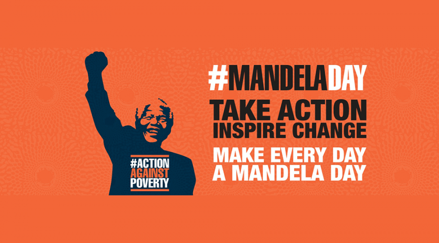 Franchises Help Communities – and not only on Mandela Day