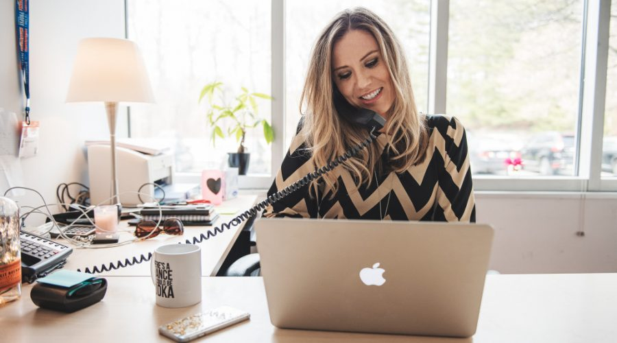 The Various Ways a Female Franchisee can Balance Her Life